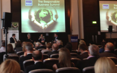 The Responsible Business Summit saw the death and resurrection of the CSR Report