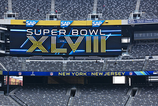 'Goodvertising' Trashed at Super Bowl