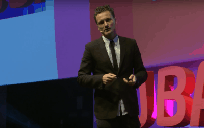 UBA, Trends Day 2016, Thomas Kolster, Goodvertising