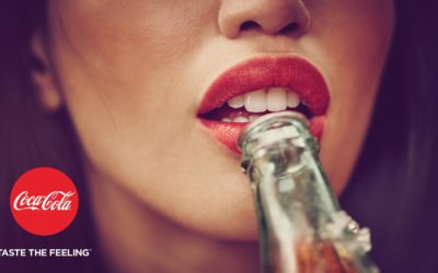 Coke's new campaign signals a global offensive against slumping sales