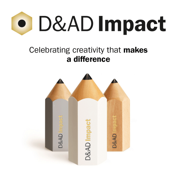Creativity for Good: Catch us at the Upcoming D&AD Festival