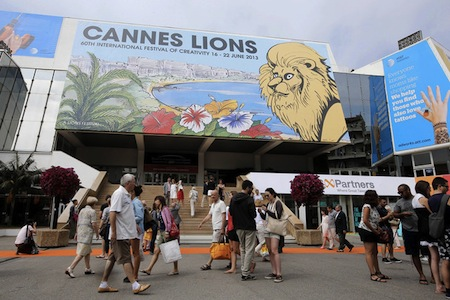 Cannes Lions Festival 2013 Bloomberg shot 01 1