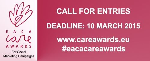 Honoured to be judging EACA Care Awards