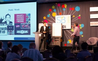 #SB14London: Innovating for Sustainability – A Game of Two Halves?