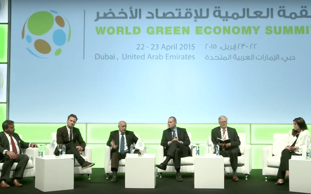 Green Consumption: New Customer Expectations, New Products, New Demand Management