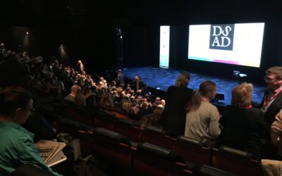 More than 400 Norwegian marketers coming together for inspiration