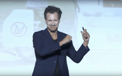 Thomas Kolster at TEDx: Confessions From a Renegade Advertising Guy