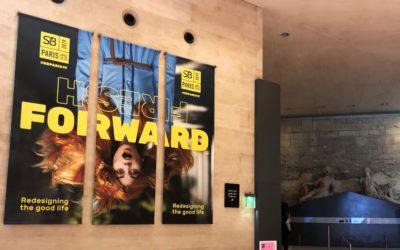 Fresh Forward at Sustainable Brands Paris 2019