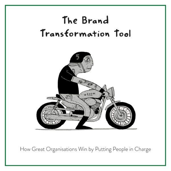 Brand Transformation Tool