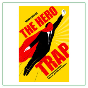 the hero trap thomas kolster
