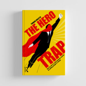The Hero Trap Front 02 copy