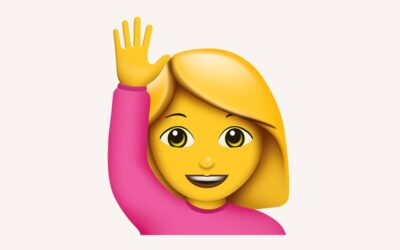 The Emoji Dedicated to Saving Your Life