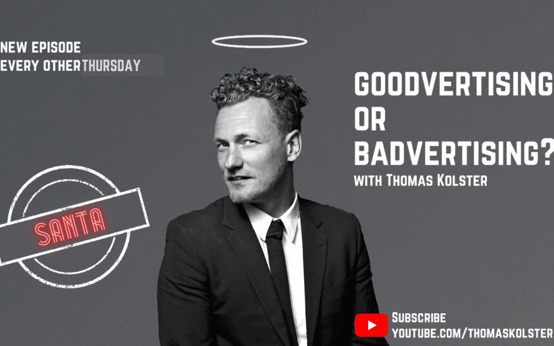 Goodvertising or Badvertising Episode 2
