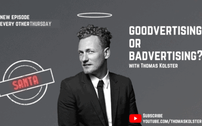 Goodvertising or Badvertising Episode 2