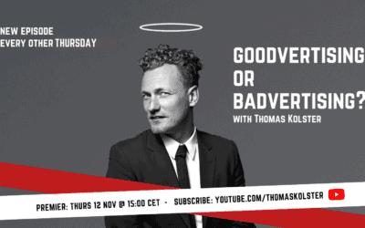 Goodvertising or Badvertising Episode 1