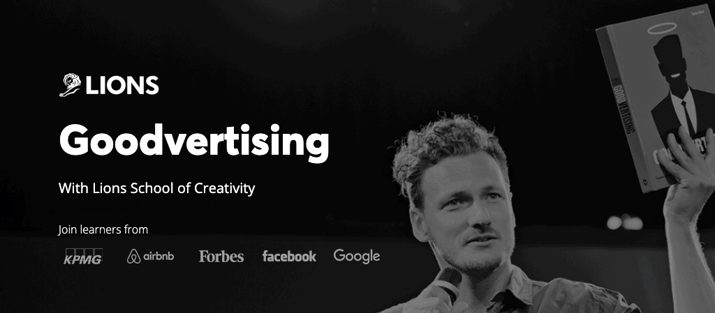 42 Courses Podcast: Discussing the New Goodvertising Course