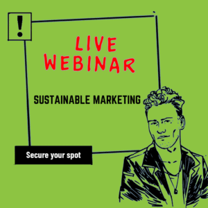 Post Sustainable Marketing