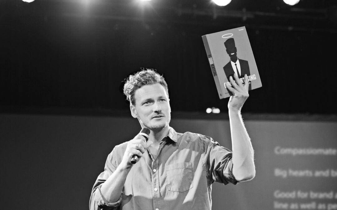 Thomas Kolster- Goodvertising book- Goodvertising Agency